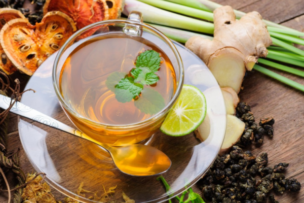 Herbal Tea, Benefits That You Can Drink Every Day