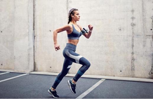 Give away 7 programs to run, burn fat