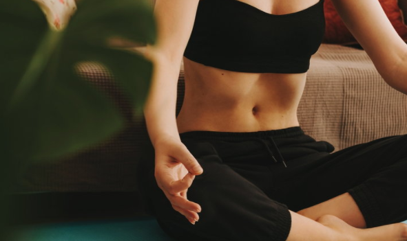 """6 exercises to strengthen the """"lungs"""" strong"""