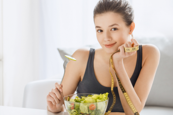 Lose weight, no matter how thin, try these 10 ways
