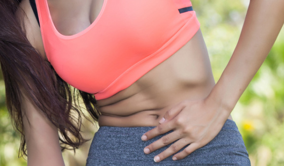 10 Simple Exercises for menstruation